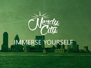 NerdyCity.com Portfolio